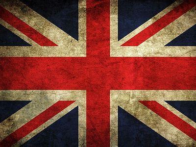 Британская игра