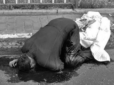 На родине священника, убитого в Луганске, помнят его подвиг