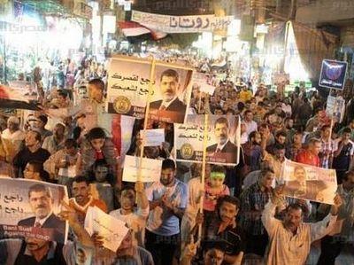 В Египте задержаны поджигатели коптских церквей