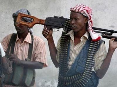 Кения: сомалийские боевики казнили христианина