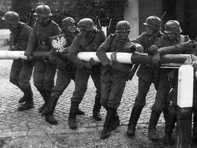 К 75-летию со дня начала Второй мировой войны