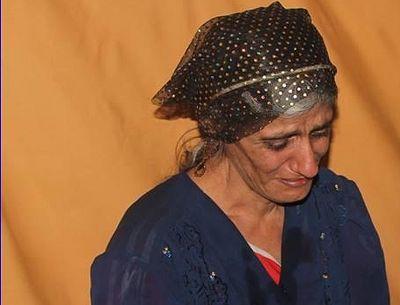 Я умоляла их: «Господь с тобой! Она же маленькая!», – мать похищенной в Ираке девочки