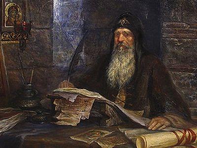 Устроитель Москвы, уроженец Волыни