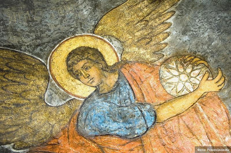 Храмовые росписи