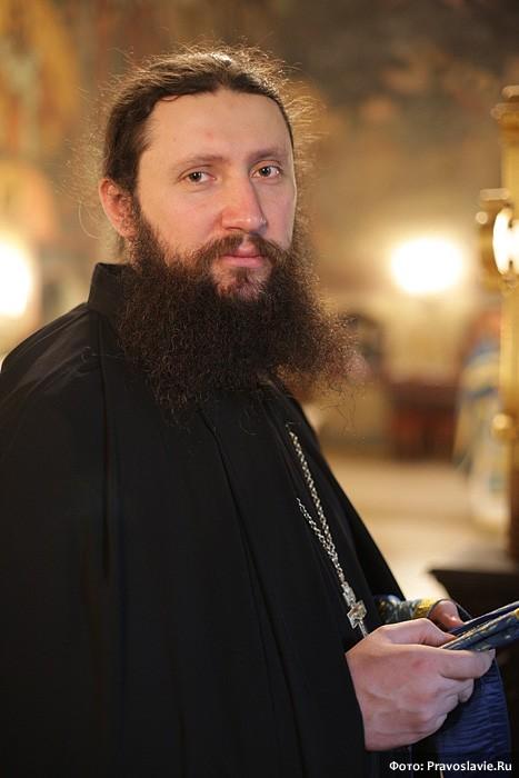 Иеромонах Никодим