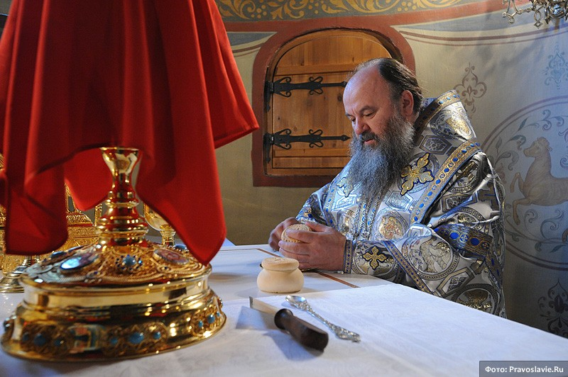 Архиепископ Варсонофий