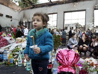 В Москве покажут документальный фильм «Беслан.Память»