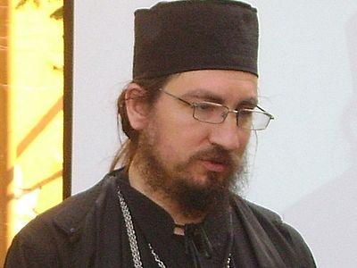 Вышла антиэкуменическая книга известного болгарского богослова