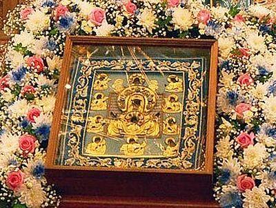 Курско-Коренная икона Божией Матери посетит место своего обретения