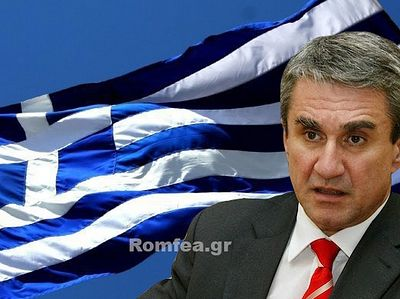 "The cross will never be removed from the Greek flag,"" minister of education states"