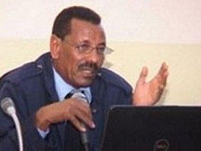 araya debessay professor Explaining how that happened, araya debessay, a member of the berlin  this  professor who has no relations with the vast eritrean diaspora.