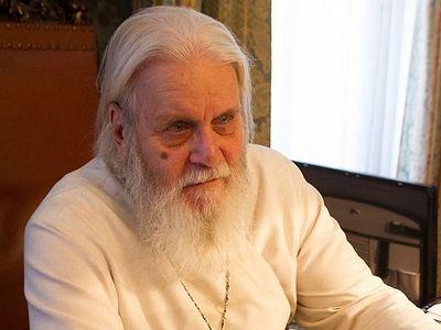 Митрополит из «эстонского Бирюлево»