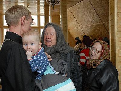 Открыт благотворительный сбор средств для помощи русскоязычным пожилым на Кавказе