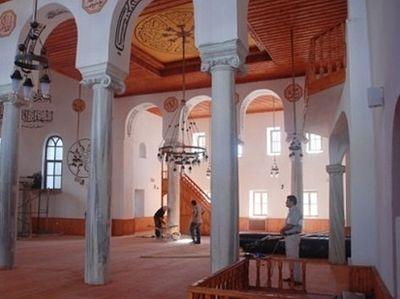 9-й храм Святой Софии превращен в мечеть в Турции
