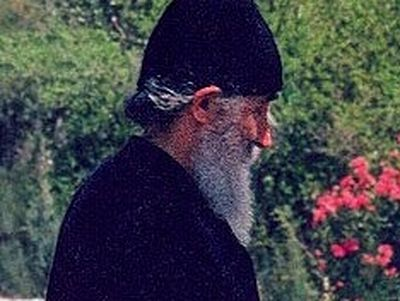 Elder Paisios: The Children, Their Joys and Their Difficulties