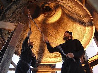 В столице пройдет V фестиваль русских звонов «Даниловские колокола»