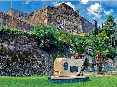 В храмах Греции появятся приделы в честь св. Федора Ушакова