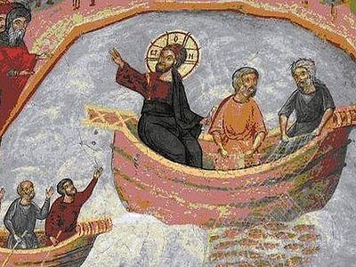 Евангелие о постоянстве в вере и молитве