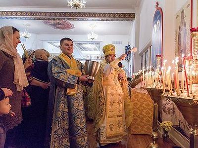 Православный Нью-Йорк пополнился новым храмом