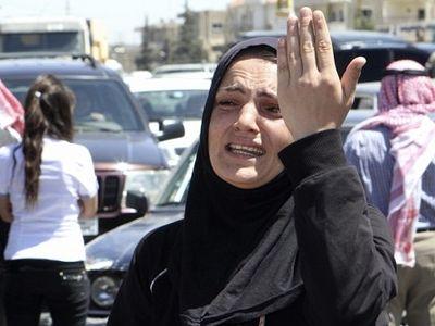 Isis Threat to Crucify Lebanon's Christians as Islamic State Prepare to Cross Syria Border