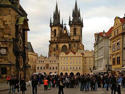 В Чехию приходит Православие