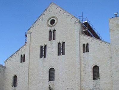 Бари: православие в городе святого Николая