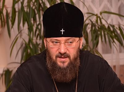 "Metropolitan Anthony of Boryspil and Brovary: ""People are beaten up, kicked out of churches"""
