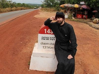 Как православному человеку провести отпуск