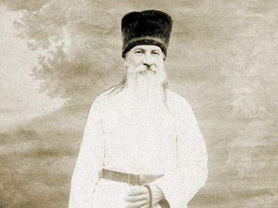 Советы и чудеса преподобного Иосифа Оптинского