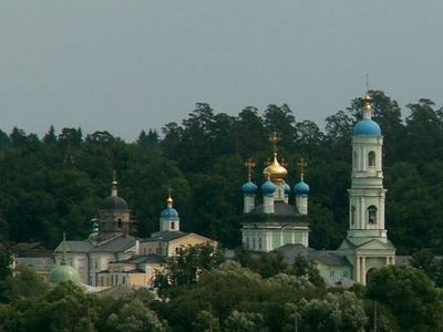 Optina Pustyn: Spiritual retreat of Tolstoy and Dostoevsky