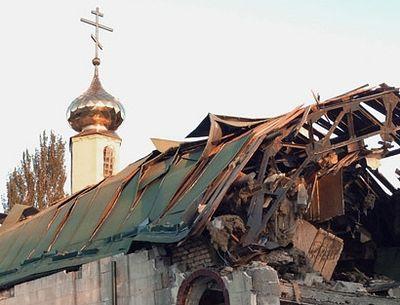 War on religion: Orthodox Christian priests, churchgoers face threats in Ukraine
