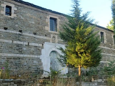 Mystery Over Albanian Hamlet's Mass of Churches