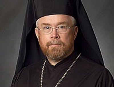 Interview with Archimandrite Meletios (Webber)