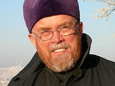 Interview with Archimandrite Meletios (Webber). Part II