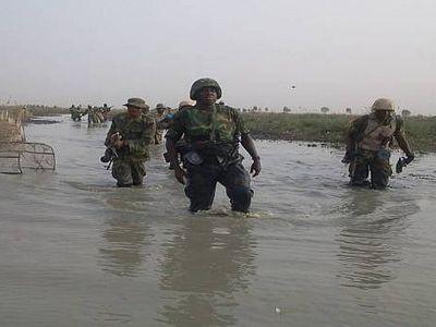 «Наконец настало время дождей»: священник вырвался из 9-месячного плена «Боко Харам»