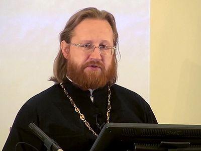 Православные просветительские курсы. Лекция 5. Библейская история