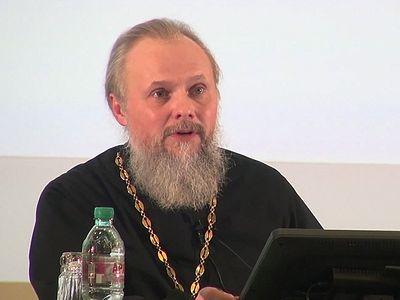 Православные просветительские курсы. Лекция 6. Поиск Бога