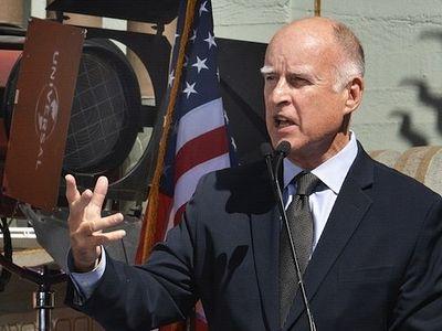 'Thou Shalt Kill,' Commands California