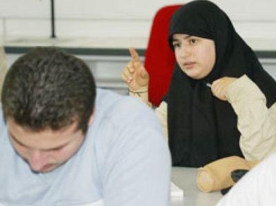 Египетский юрист: «Турецкие школы становятся рассадниками фанатизма»