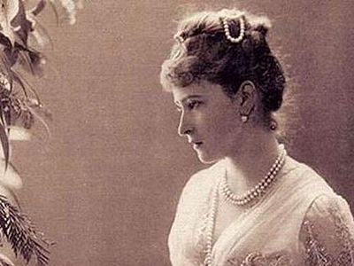 В Москве пройдут торжества в честь великой княгини Елизаветы Федоровны