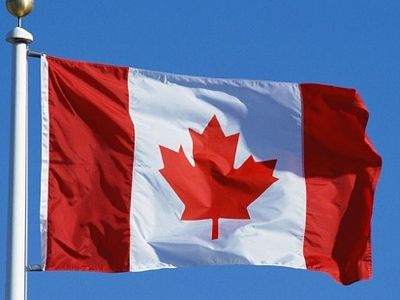 Muslim Leader Warns Canada It's 'Under Attack'
