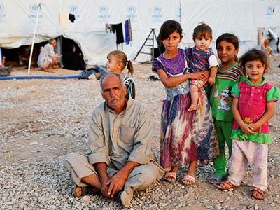 Митрополит Багдадский Гаттас: Лично я возвращаюсь в Ирак!