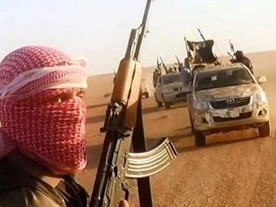 Vicar of Baghdad: ISIS is beheading Christians, but nobody believes it