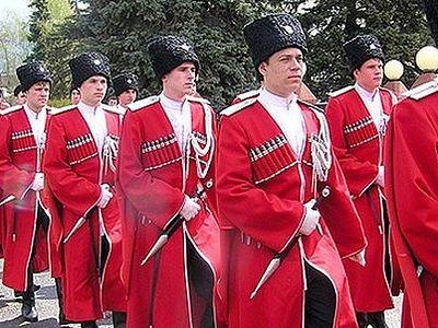 В Церкви призывают активнее привлекать казаков к госслужбе и охране порядка