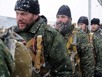 Крестный ход ознаменует первый на Северном Кавказе сбор военных священников