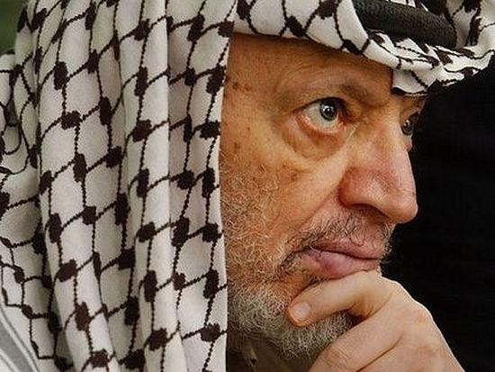 Ясир Арафат, возможно, нашел Христа, — друг палестинского лидера