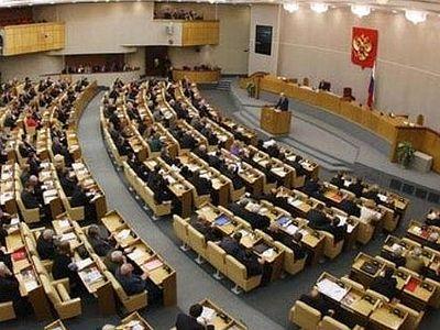 Госдума РФ рассмотрела заявление о нарушениях прав религиозных и национальных меньшинств в Сирии и Ираке
