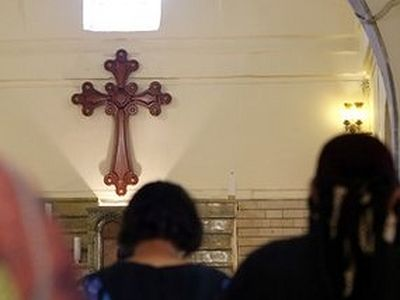 Growing religious persecution 'a threat to everyone'