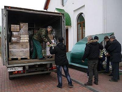 Беженцы все чаще обращаются в Церковь с просьбой об оплате лечения