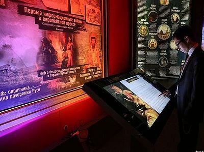 В. Легойда: Выставка «Православная Русь. Моя история. Рюриковичи» продлена до 23 ноября